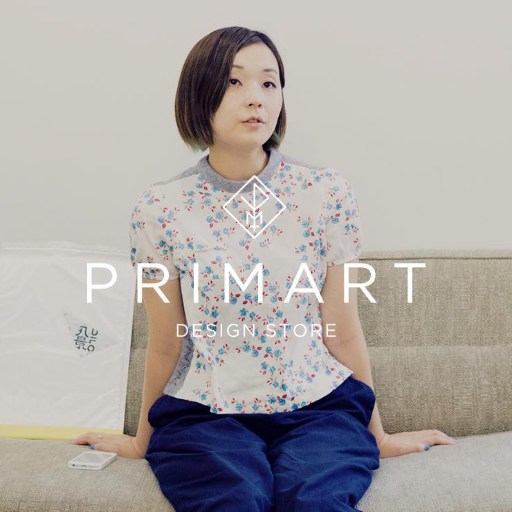PRIMART JOURNALインタビューVol.9を公開しました。