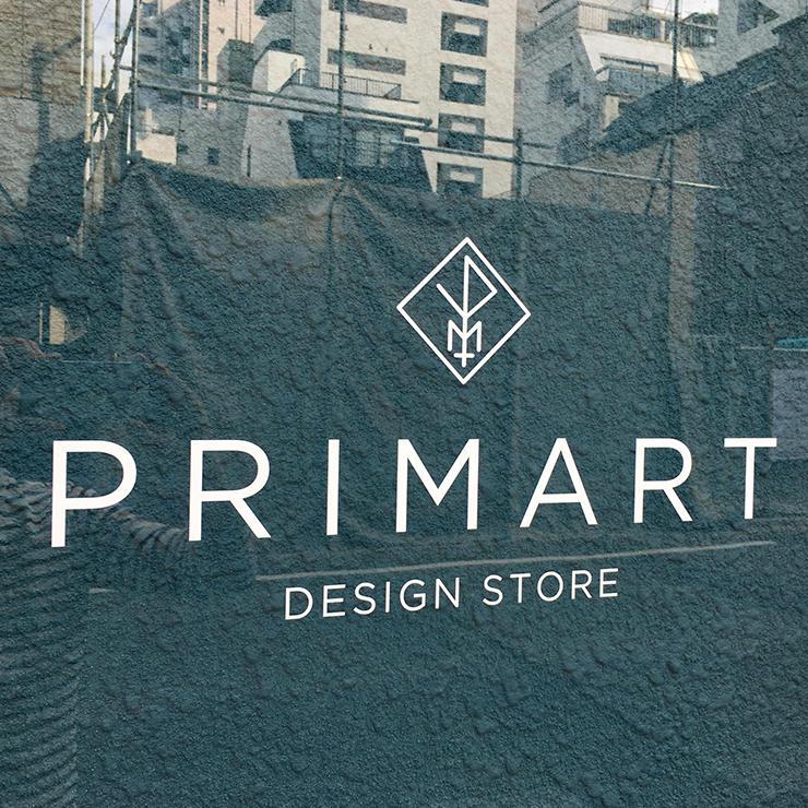 TRACK直営店「PRIMART」オープン。