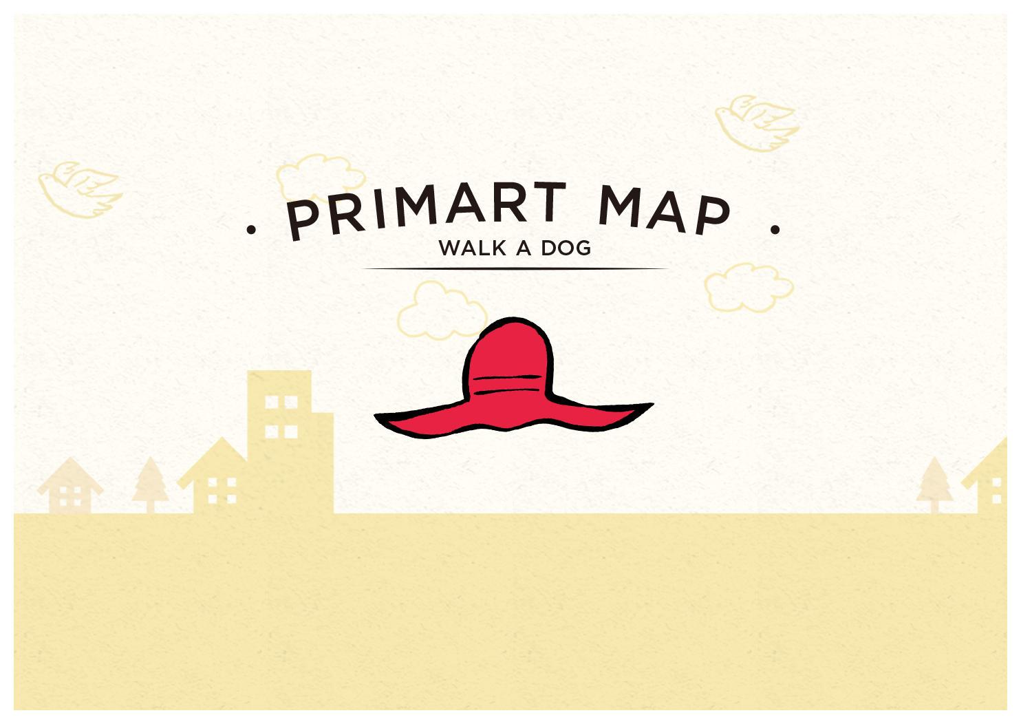 PRIMARTスペシャルサイトを公開しました。